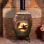 African Earth Fireplace - haarden