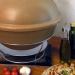 Pizza ovens - African Flame - Haarden en ovens.