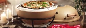Snelle en gezellige pizza ovens - African Flame